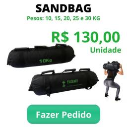 Sandbag, Powerbag