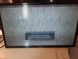 Tv 32 digital defeito