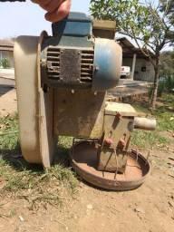 Motor para linha automática  de ração pra frangos
