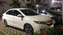 Honda City Modelo LX