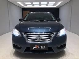 Nissan sentra 20sv cvt 2013/2014