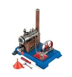 Kit de motor a vapor, steam engine