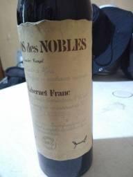 Vinho close des nobles