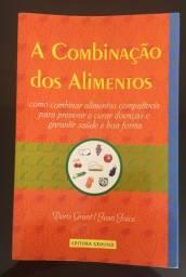 Livro combinação de alimentos