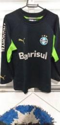 Camisa de Goleiro Grêmio