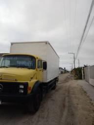 Mercedes 1513 74/84 Baú