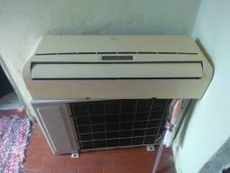 Instalacao de ar condicionado promoção