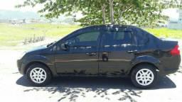 Vendo Ford Fiesta Sedan - Carro de Procedência