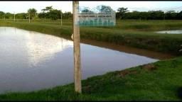 Fazenda na Beira do Rio Cuiabá