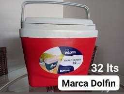 Caixa térmica 32 lts