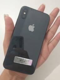 IPhone X Preto