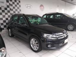 Volkswagen Tiguan 2.0 Tsi R-line 16v Turbo Gasolina 4p Tiptronic ano 2012