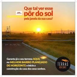 Loteamento Terras Horizonte//