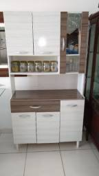 Armário multi uso cozinha