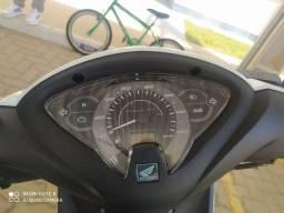 Honda Biz 125 EX 2013