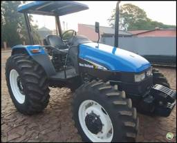 TL 75 New Holland