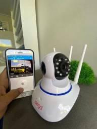 Camera Monitoramento Online