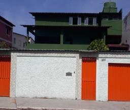 Alugo Prédio 3 andares Novo Horizonte Serra p/ Empresa