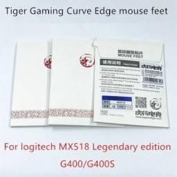 Mouse feet mx518