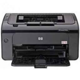 Impressora Laser HP 1102W
