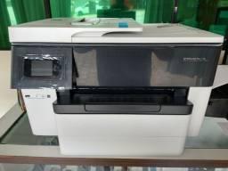 Tanque de tinta HP 7740/8710/8210