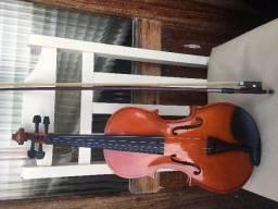 Violino clássico 4/4