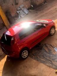 Fiat Punto 2010 1.4