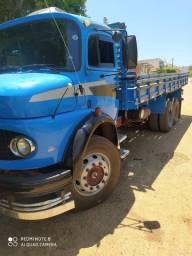 Caminhão 1313 truck turbinado