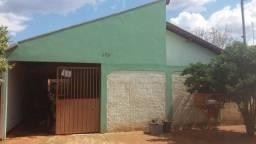 Casa em Sidrolândia aceita troca em Campo Grande