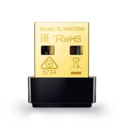 Adaptador Wifi Nano Tp-Link 150mbps