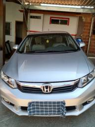 Honda New Civic lindão