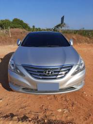 Hyundai Sonata 10/11