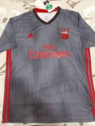 Camisa Benfica Away