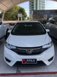 Honda FIT LX 2016 1.5 automático novíssimo !!!