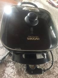 Panela elétrica Suggar chef Gourmet