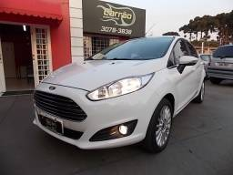 New Fiesta 1.0 Titanium