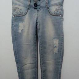 Calça Pit Bull já jeans .n .34