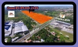 Loteamento Terras Horizonte( Invista agora, ligue).