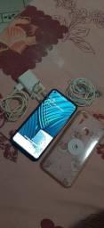 Vende-se um Celular Sansung A11 de 64 GB de memória
