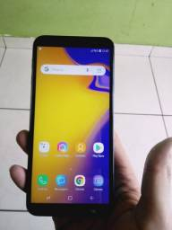 Smartphone galaxy j4 core 16gb bom estado
