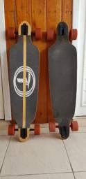 Long board Marca Traxart Longboard