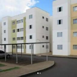 Vendo - Apartamento em Rolândia