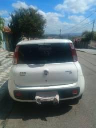 Fiat uno 1.4 flex 2012