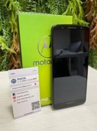 Moto G6 Plus 64GB - Seminovo - Garantia + Nota Fiscal, Homologado pela Anatel