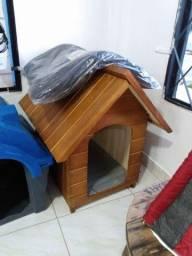 Acessórios cães e gatos - casinhas, caminhas, arranhadores