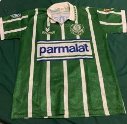 Camisa rara do Palmeiras 1994
