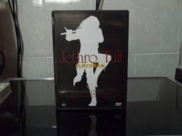 DVD Jethro Tull-Slipstream