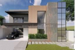 J3-6085 Excelente casa no condomínio Residencial Alvim