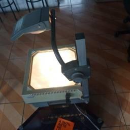 Retroprojetor visograf cs 2260 modelo antigo