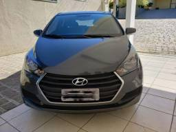 Hyundai HB20 1.0 2017/2017